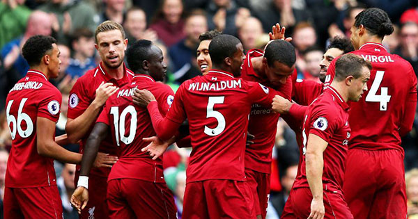 Naples Liverpool streaming gratuit