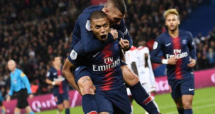 PSG Naples en streaming