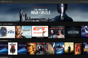 VPN pour Amazon Prime Video