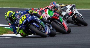 motogp en streaming gratuit et live