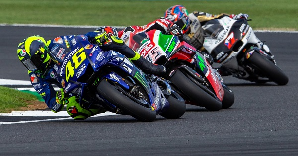 regarder motogp en streaming gratuit