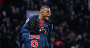 MU PSG en streaming
